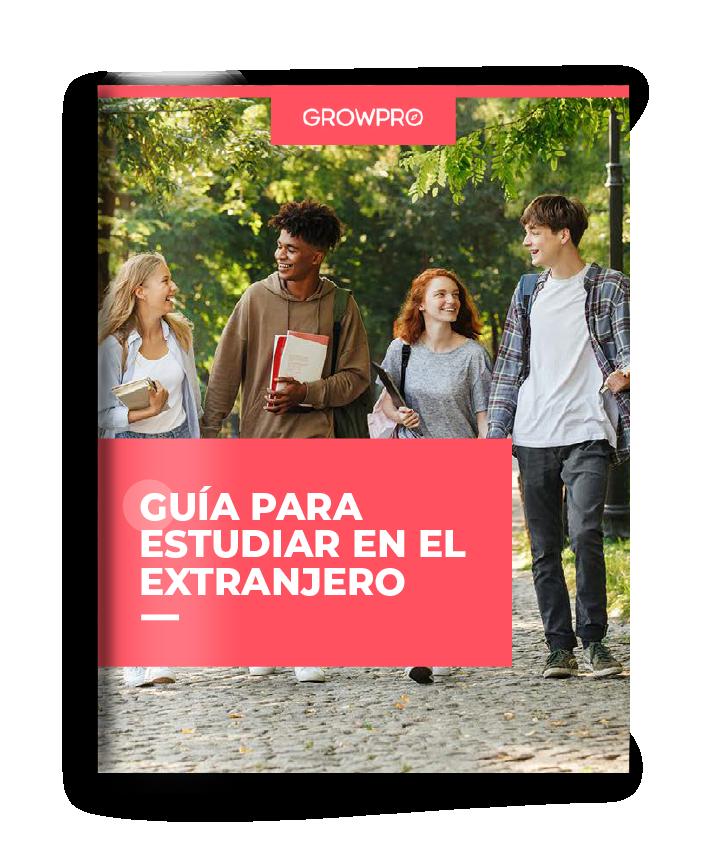[ES][MOCKUP] Guía para Estudiar en el Extranjero