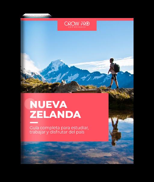 [ES][MOCKUP] Guía Estudiar y Trabajar en Nueva Zelanda